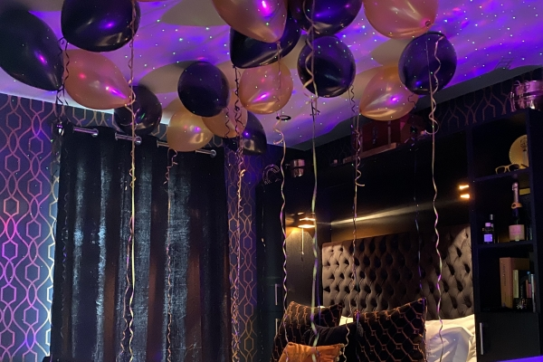 Ceiling Balloons X20 -